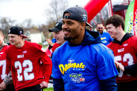 Danimals ProCamp (Michigan)