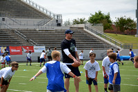 Saturday: Jason Witten Football ProCamp