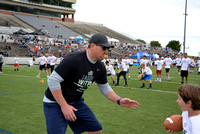 Sunday: Jason Witten Football ProCamp