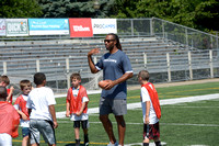 Larry Fitzgerald Football ProCamp - MN