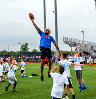 Odell Beckham, Jr. Football ProCamp