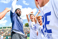 Ezekiel Elliott Football ProCamp