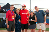 Matt Carpenter Baseball Camp by ProCamps - June 12, 2017