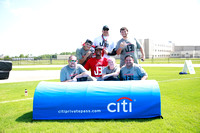 Citi Jameis Winston Football ProCamp Team Photos