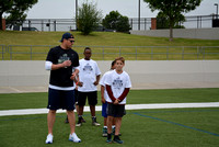 Jason Witten Football ProCamp (Dallas)