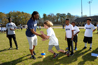 Todd Gurley Football ProCamp (North Carolina)