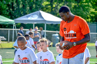 AJ Green Football ProCamp