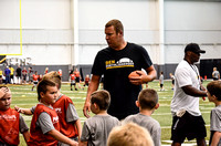 Ben Roethlisberger Football ProCamp